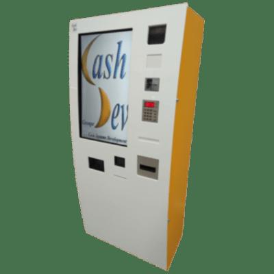 Borne de paiement CPK-L