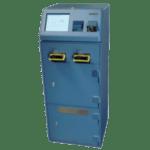 EBD - Système de dépôts de billets en libre-service