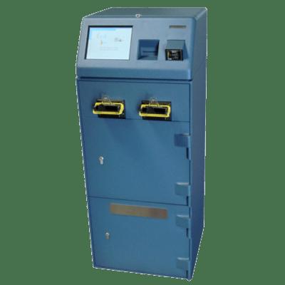 EBD - Automate de dépôts de billets