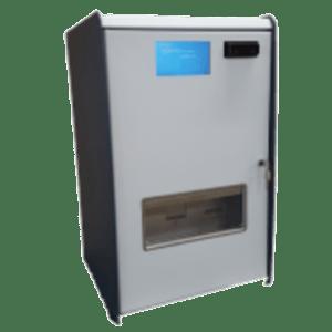 Convertisseur de monnaie EMC