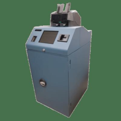 FDB Automate de dépôts de billets