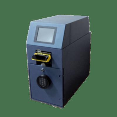 Système de dépôts de billets ISS