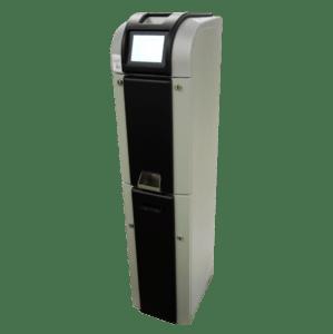 Monnayeurs de caisse automatiques SCM-B