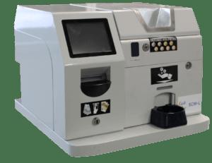 Monnayeurs de caisse automatiques SCM-L