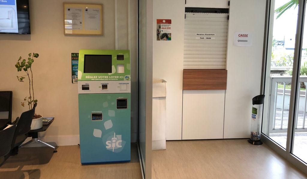 CashDev Group Installation CPK