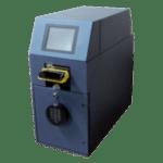 Automate de dépôts ISS