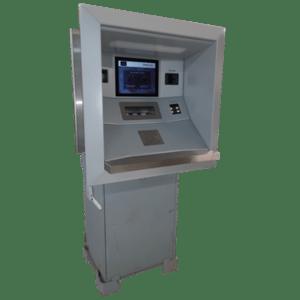 EDV - Système de dépôts de valeurs en libre-service