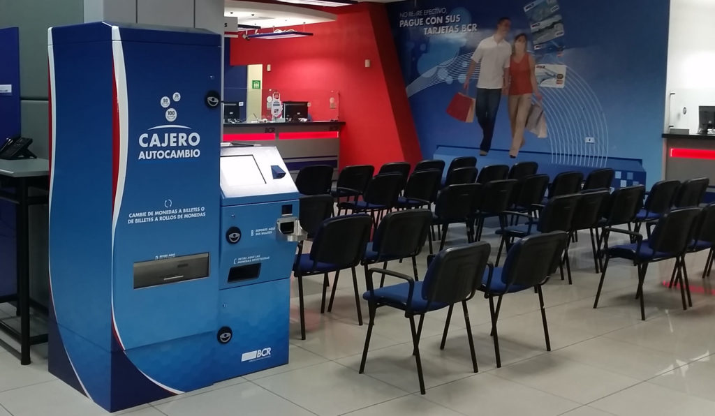 Actualités CashDev Group Installation ECD