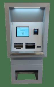 Withdrawal system SRD
